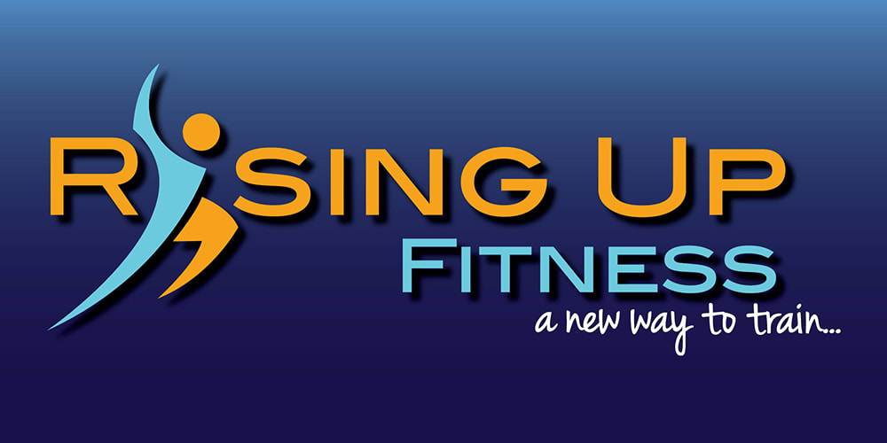 Rising Up Fitness