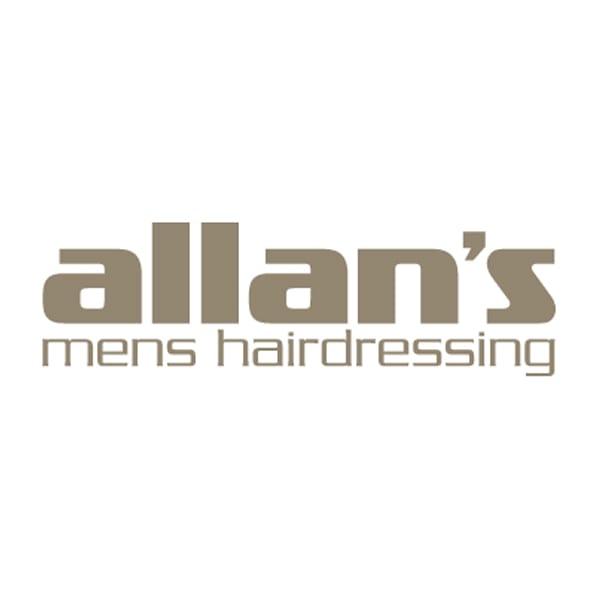 Allan's Men's Hairdressing