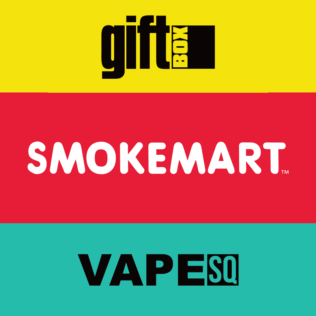 Smokemart & GiftBox