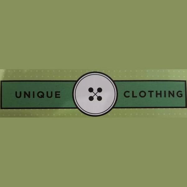 Unique Clothing Alterations