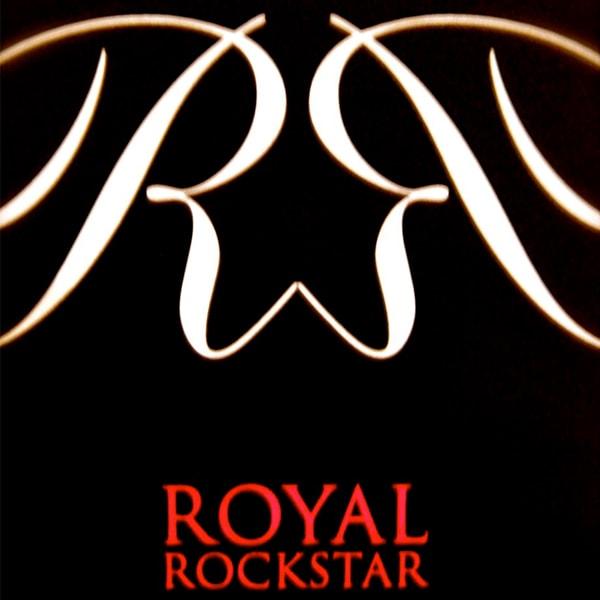 Royal Rockstar