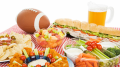 Armchair Quarterback Diet