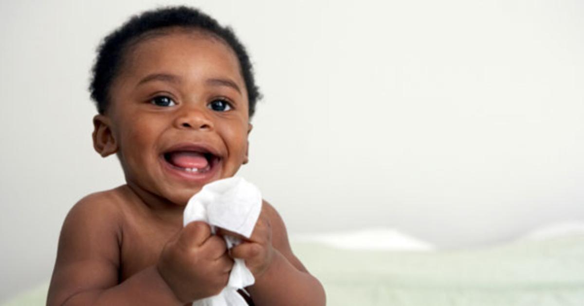 Healthy Baby Quiz - Sharecare