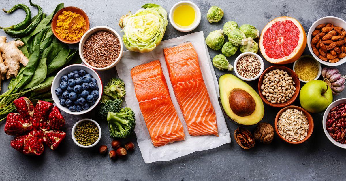 osteoarthritis anti inflammatory diet