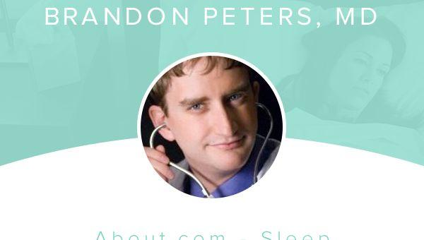 Brandon Peters, MD