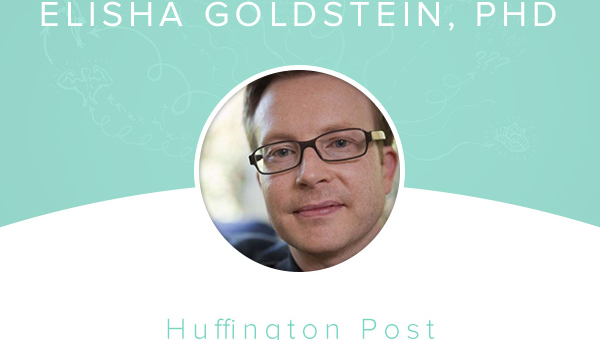 Elisha Goldstein, PhD