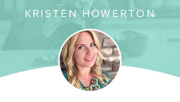 Kristen Howerton