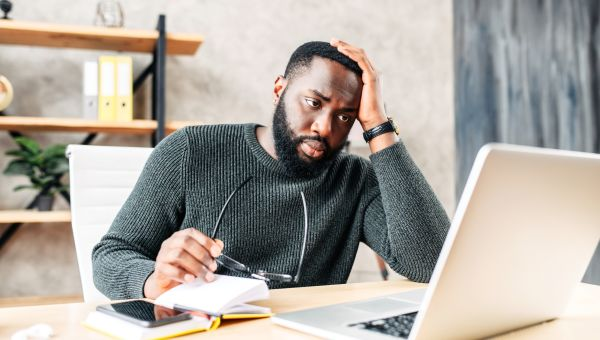 8 warning signs of too much stress stress sharecare