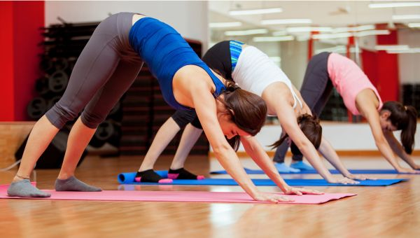 5 Embarrassing Gym Moments -- And How to Avoid Them ...