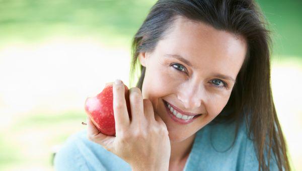 Enjoy: Fruits and Veggies