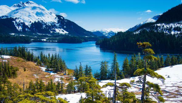 2. Alaska