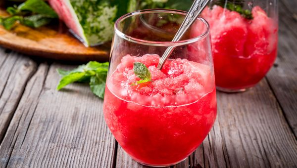 Happy Hour: Margarita Time!