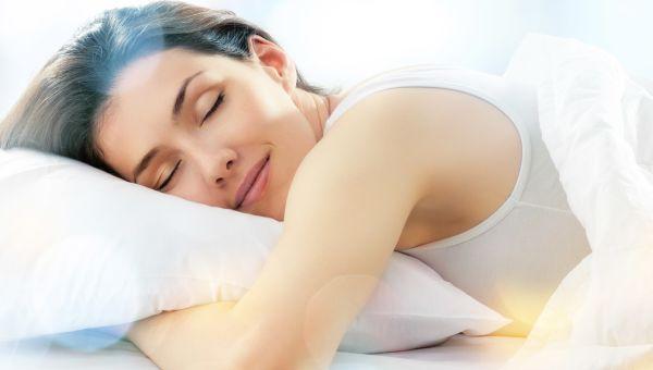 How Sleep Keeps You Young