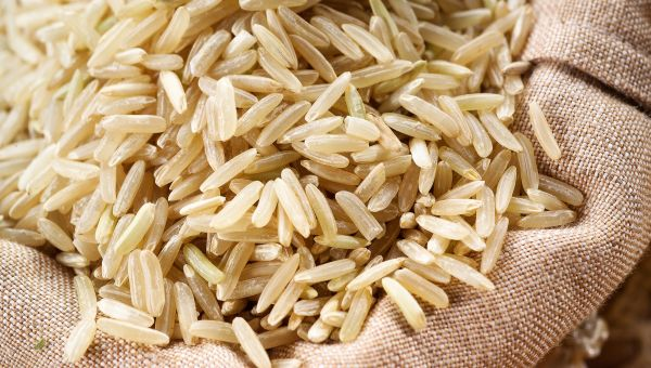 Eat: Brown Rice