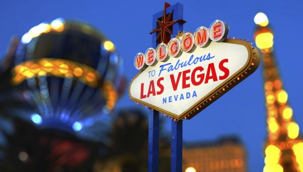 7. Las Vegas, NV