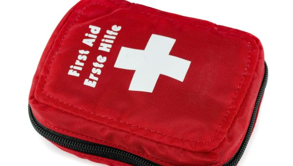 First Aid Musts