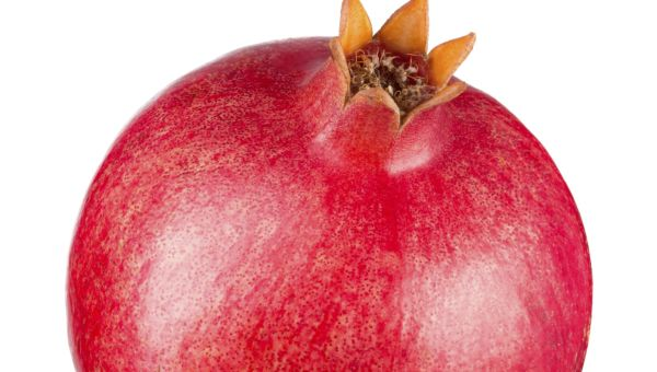 21 Weeks – Baby's Size Pomegranate