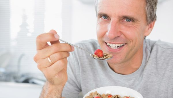 Why Whole Grains Are Wholesome