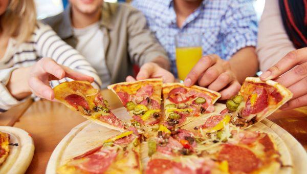 #2 Worst Diet: Knoxville, TN