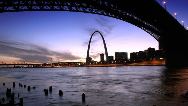Oldest: #10 St. Louis