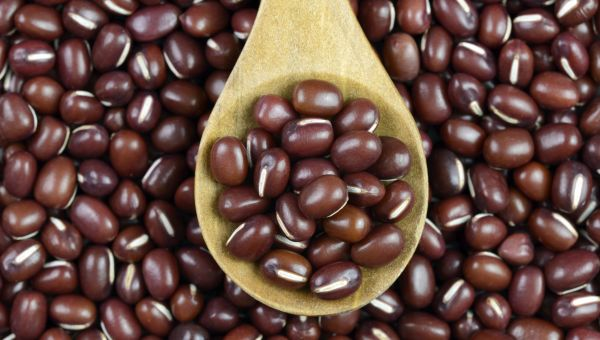 3. Adzuki Beans