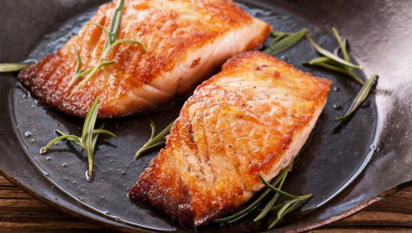 Cook up some savory salmon