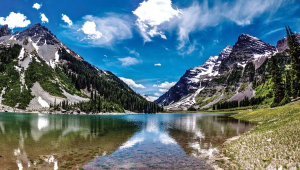 5: Colorado