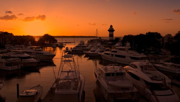9. Hilton Head Island–Bluffton–Beaufort, South Carolina