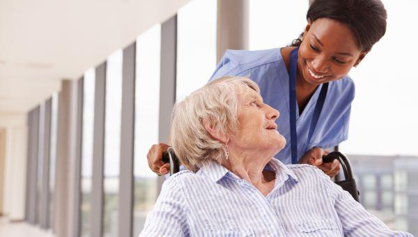 Rachel Cardosa, RN: Hospice Nursing