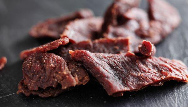 11. Beef Jerky