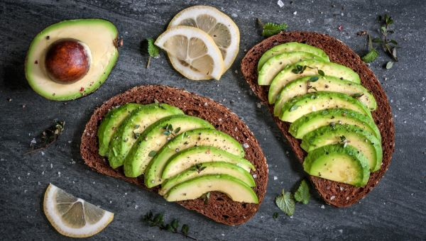 Ease up on avocado