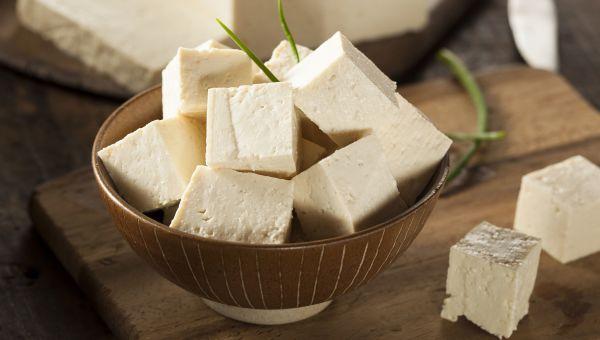 Premenopausal: Tofu