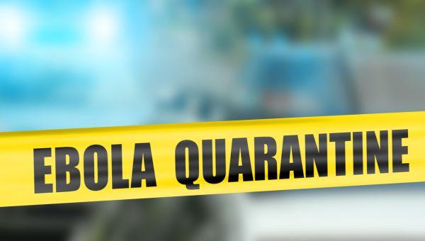 2014-2015: Widespread Ebola Outbreak