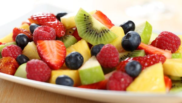 Your fruit intake depends on your goal