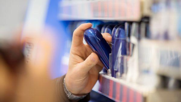 Fact #4: Antiperspirants are safe