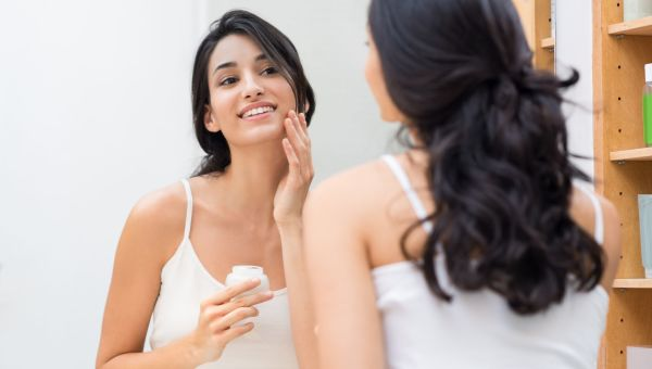 Your beauty routine could use some aspirin