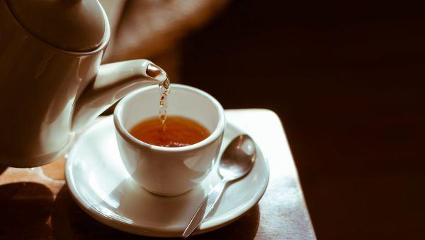 Drink: Tea