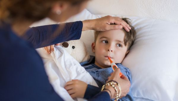 Myth #3: Vaccines aren't necessary