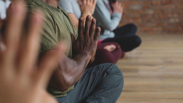 Spiritual: Find your spiritual center