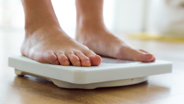 Insulin Causes Weight Gain