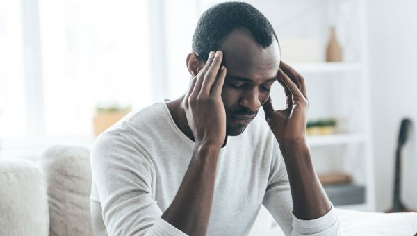 Image result for Men who suffer migraines have sexual problems