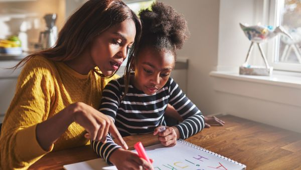 Getting your child help