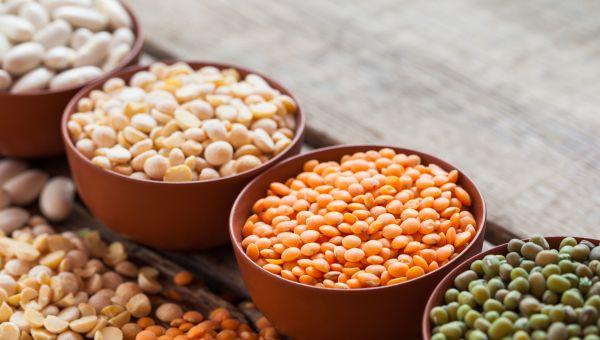 Splurge: Beans and Legumes