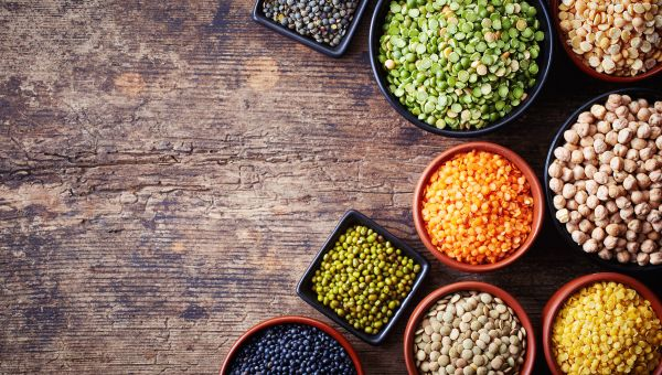 Savor: Beans and lentils