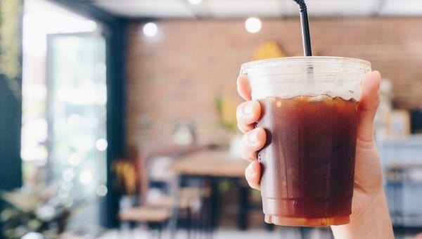 Limit: caffeine