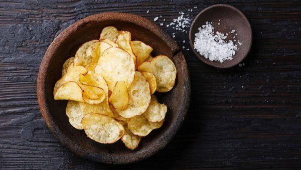 Avoid: salt