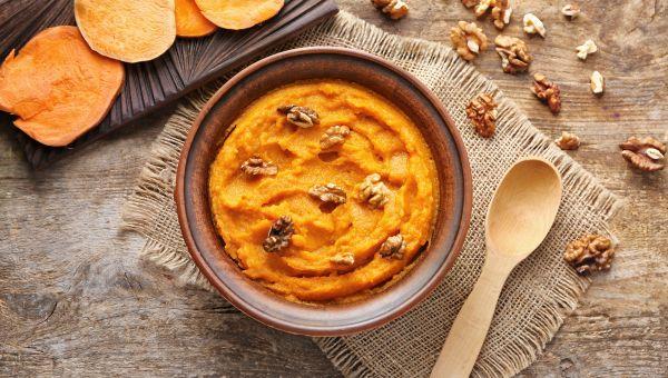 Southwest egg scramble
