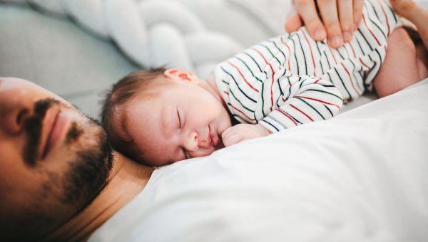 Controversies around co-sleeping