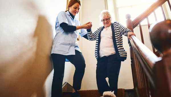 What long-term care insurance pays for
