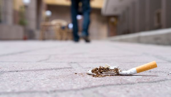How To Be Tobacco-Free